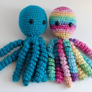 Octopus for Preemie