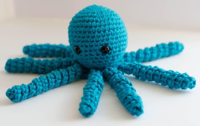 Octopus for preemies