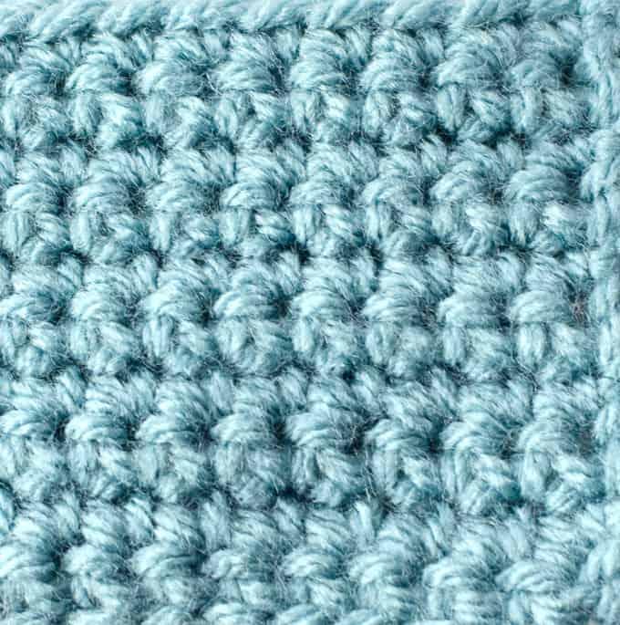 Single Crochet Crochet 365 Knit Too