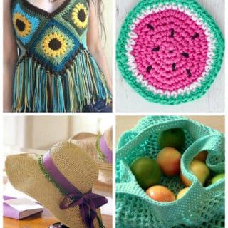 Best Summer Crochet Projects