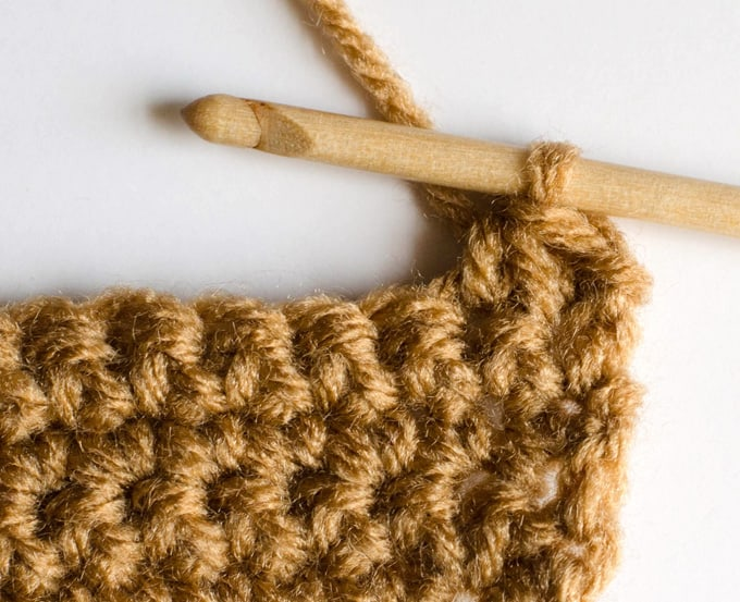 How to decrease in Crochet