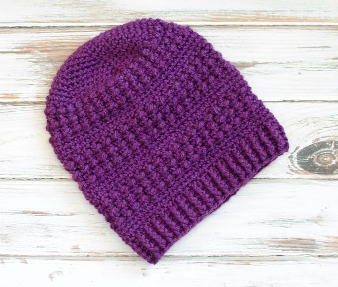 Great Lakes Slouch Pattern