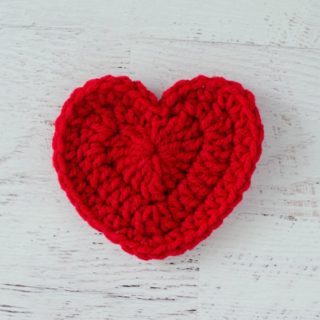 Best Crochet Heart Patterns
