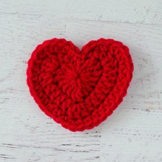 Best Crochet Heart Patterns