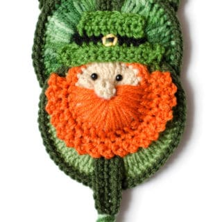 St Patrick's Day Crochet Patterns ~ Shamrock Patterns Galore!