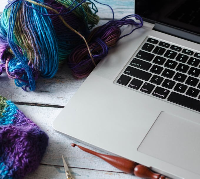 Crochet Business Tips and Tricks