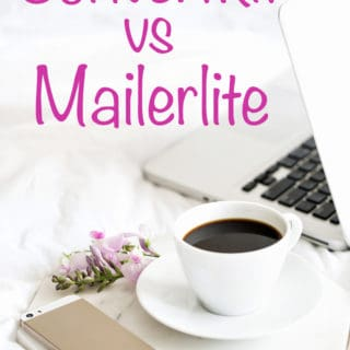 Convertkit vs Mailerlite