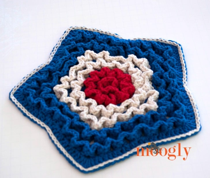 Best Patriotic Crochet Patterns