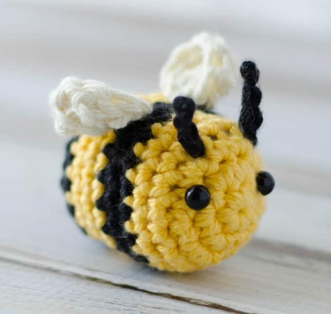 Crochet Bee Crochet 365 Knit Too
