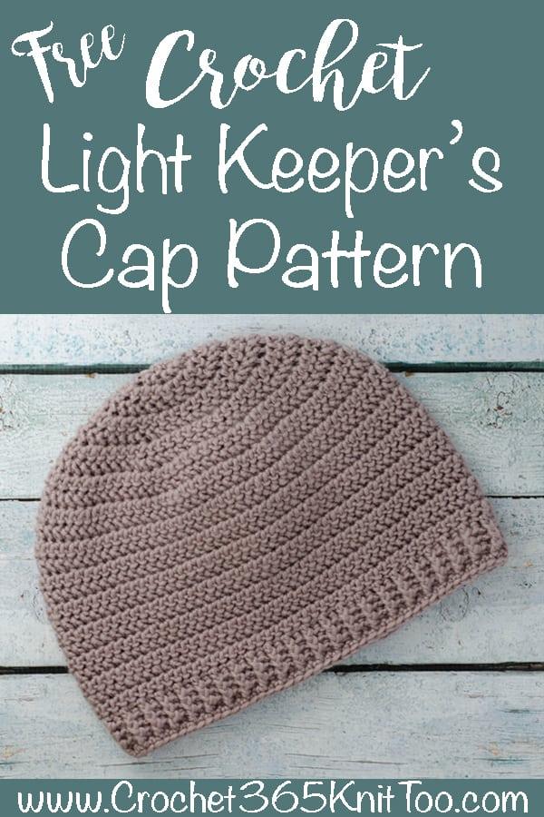Light Keeper's Cap