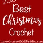 Best Christmas Crochet
