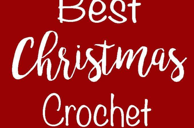 Best Christmas Crochet