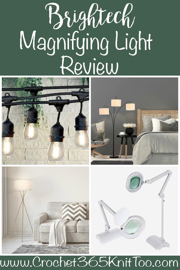 Magnifying Light Review