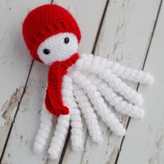 Snowman Octopus