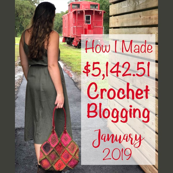 Crochet Blogging