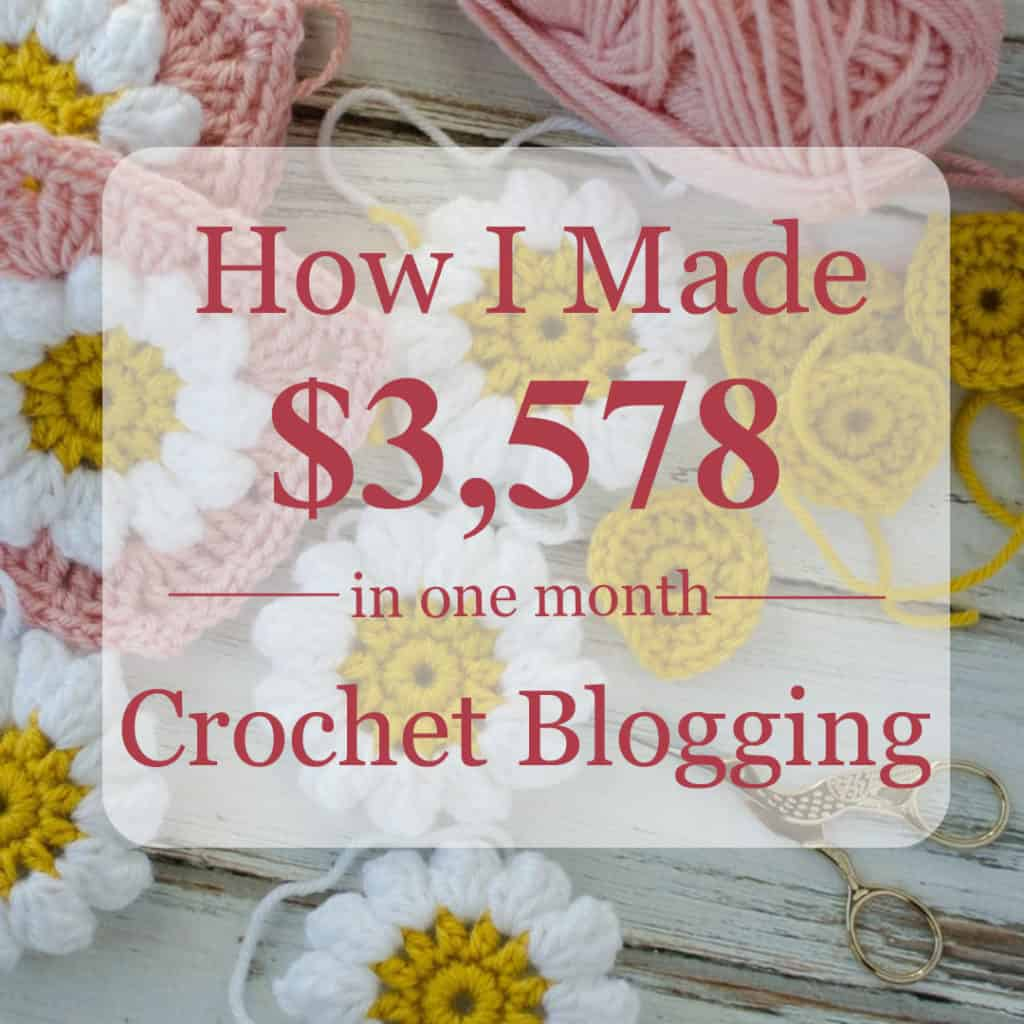 Make Money Crocheting