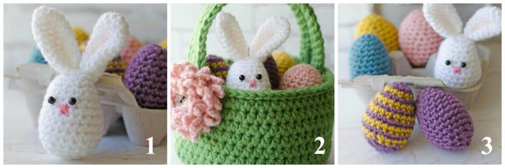 Crochet Chick
