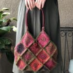 Crochet Bag Finishing
