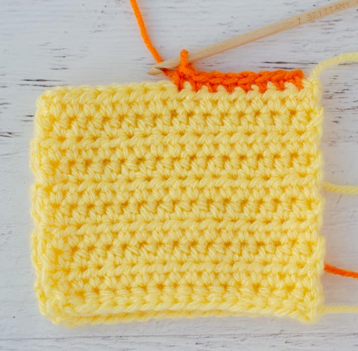 Join Crochet Squares Together