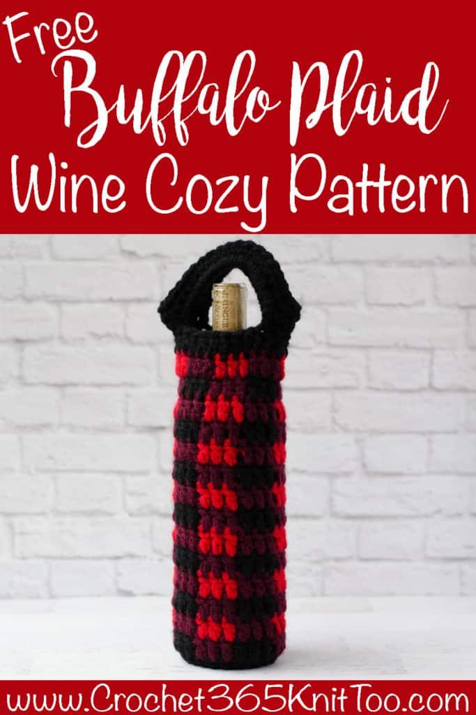 Wine Cozy